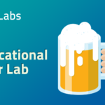 Education Lab Event & Beer